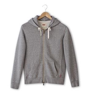 Sweater met rits en kap LEVI'S