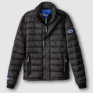 Doudoune veste à triple zip Fuji SUPERDRY
