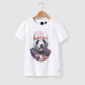 T-shirt imprimé ours 8 - 16 ans JAPAN RAGS