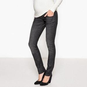 Pantalon slim de grossesse La Redoute Collections