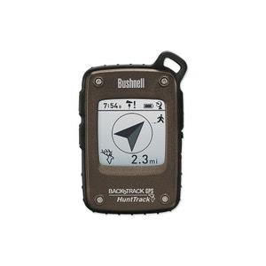Localisateur GPS Chasse Backtrack HUNTTRACK BUSHNELL