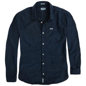 Camisa Moringa de algodón PEPE JEANS