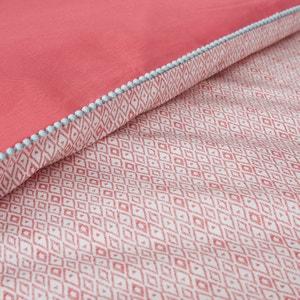 Agrumo 100% Cotton Duvet Cover La Redoute Interieurs