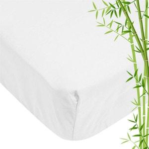 Alèse lit bébé en viscose de bambou LES KINOUSSES