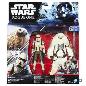 Star Wars - Deluxe 2 Pack - HASB7073EU40 HASBRO