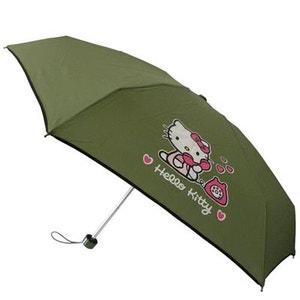 Parapluie Hello Kitty kaki ALPAC