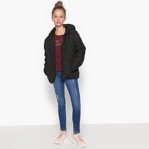 Gescheurde skinny jeans 10-16 jr R pop