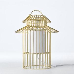 Lampe à poser enfant cage à oiseau Cuicuicui AM.PM