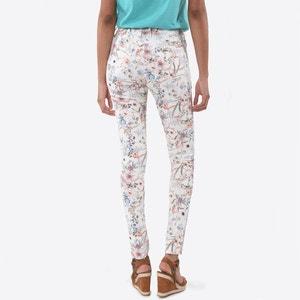 Jeans skinny vita alta KAPORAL 5
