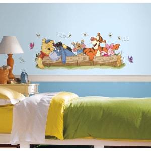 Stickers géant Winnie l'Ourson et ses amis Disney ROOM MATES