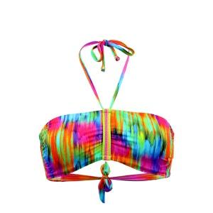 Maillot de bain Bandeau Bari Multicolore PHAX