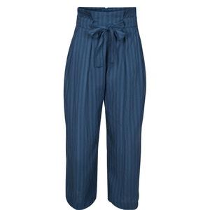 Loose Fit Wide Leg High Waist Trousers NUMPH