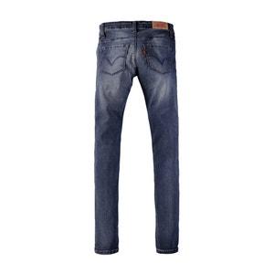 Jeans para menina, superskinny LEVI'S