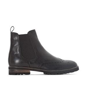 Boots in leer WILOW KICKERS