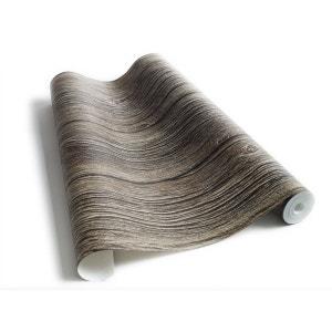 Papier Peint Planches de bois fermières KOZIEL