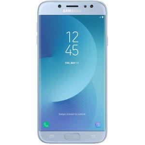 Smartphone SAMSUNG Galaxy J7 Silver Blue Ed.2 SAMSUNG