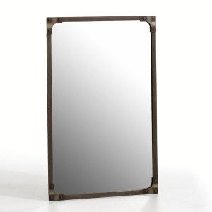 Espejo de estilo industrial Lenaig La Redoute Interieurs