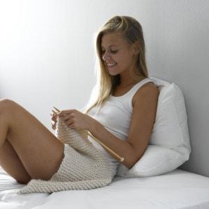 Memofill Bleu Câlin® Adjustable Pillow La Redoute Interieurs