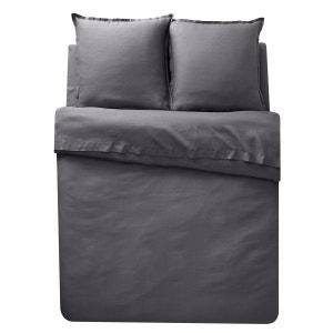 housse de couette couleur lin la redoute. Black Bedroom Furniture Sets. Home Design Ideas