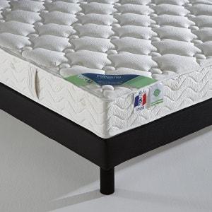 Matras in natuurlijk latex, stevig luxe comfort, 5 zones, hoogte. 20 cm REVERIE NATURE