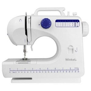 WINKEL SW45 MACHINE A COUDRE 12 PROGRAMMES WINKEL