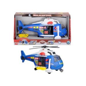 Dickie 203308356 Hélicoptère électrique DICKIES