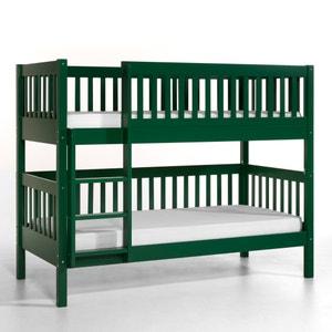 Lits superposés ou lits jumeaux Diablotin AM.PM.