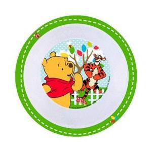 BABY-WALZ Le bol à céréales Winnie l'Ourson vaisselle enfant BABY-WALZ
