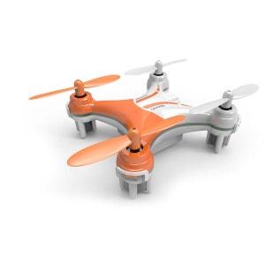 Nanoxcopter Drone miniature : Orange SILVERLIT