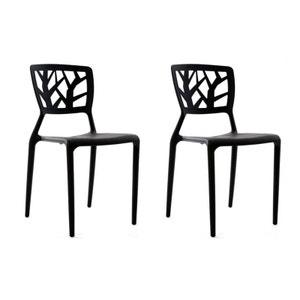Chaise design KATIA 2chaises MILIBOO