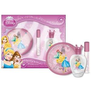 Cofffet Cadeau - Eau de Toilette 50ml, Un Sac à Main, Brillant à Lèvres - Princesses Disney DISNEY PRINCESS
