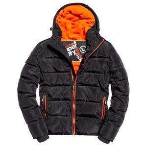 Short Padded Jacket SUPERDRY