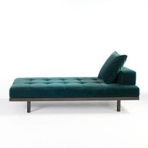 Canapé de repos velours, Heraclite AM.PM