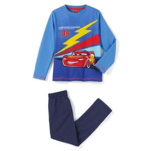 Pijama, 2-10 anos CARS
