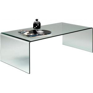 Table Basse Clear Club Basic 120x60cm Kare Design KARE DESIGN