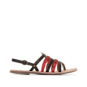 Sandales cuir Dixmille KICKERS