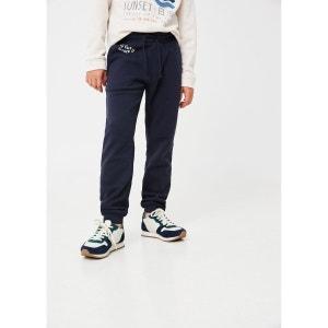 Pantalon jogging coton MANGO KIDS