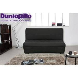 Banquette-lit Mya - Matelas Dunlopillo RELAXIMA