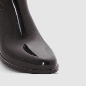 Botas Comfy, PVC aspeto envernizado LEMON JELLY