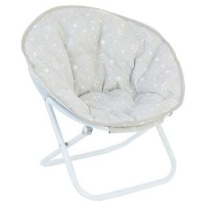 fauteuil pliant confortable la redoute. Black Bedroom Furniture Sets. Home Design Ideas