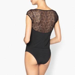 Lace Non-Underwired Bodysuit LOVE JOSEPHINE
