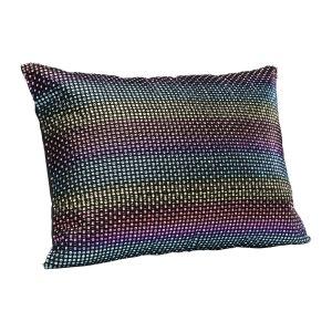 Coussin Rainbow Glitter 40x30cm Kare Design KARE DESIGN