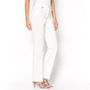 Stretch Twill Jeans, Inside Leg 30.5
