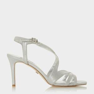 Sandales à brides à talons mi-haut - MYSTICKS