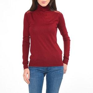 Jersey de manga larga, cuello vuelto, STAN KAPORAL 5
