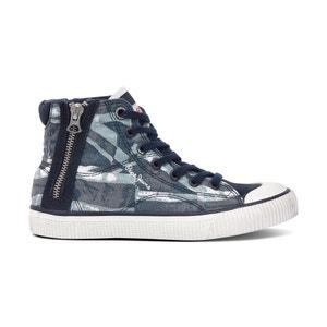 Zapatillas deportivas de caña alta Industry PEPE JEANS