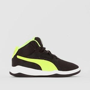 Zapatillas deportivas de caña alta REBOUND STREET EVO V PS PUMA