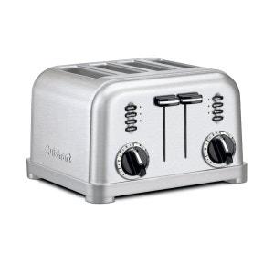 Toaster 4 fentes CPT180E CUISINART