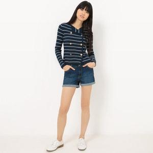 Nautical Jacket Style Cardigan R édition