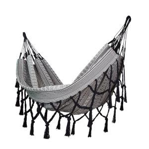 Hamac fauteuil suspendu la redoute - Chaise hamac nature et decouverte ...